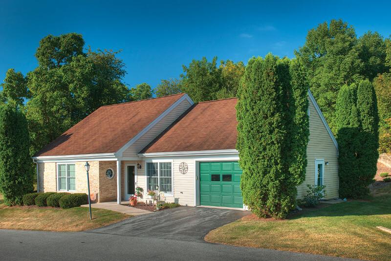 Ravenwood Cottage Home