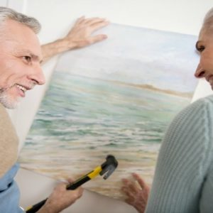 Adjusting to your new senior living lifestyle