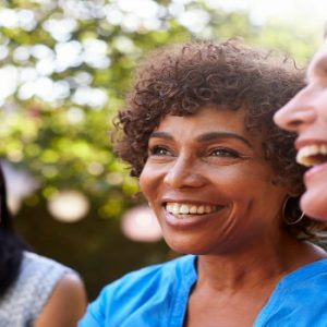 Embracing new friendships in a senior living community