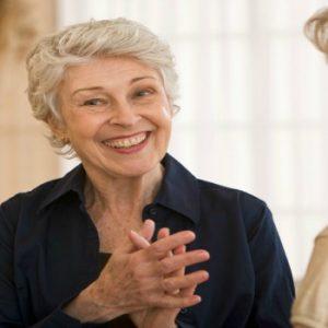'Smart Seniors' at Diakon Senior Living: The pursuit of knowledge