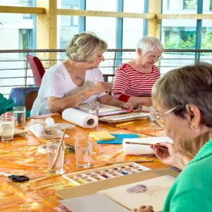 Why older adults should explore new interests
