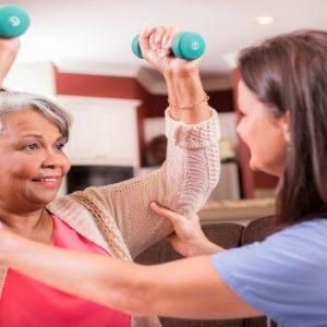Five ways rehabilitation promotes independence