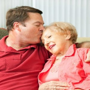 Helping a loved one transition to memory care