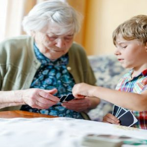 Five engaging activities for older adults with cognitive issues