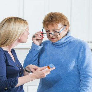 Creating a safe environment for a loved one with Alzheimer's