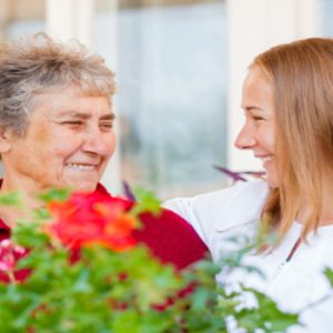How to choose the perfect memory care community