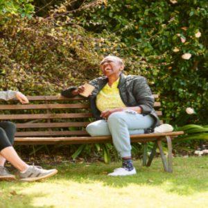 The social benefits of a senior living community