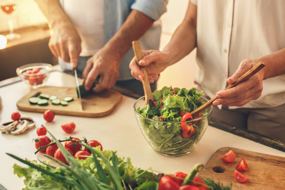 Teaching KitchenResize